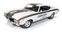 "AMM 1/18 1969 Hurst/Olds 455 ""Commotion by Motion"""